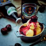 Augustiner | Eis | Kirschgrütze