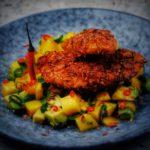 Nacho | Chicken | Avocado | Mango
