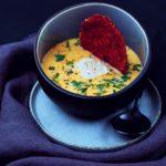Kohlrabi | Süßkartoffel | Rote Bete | Parmesan